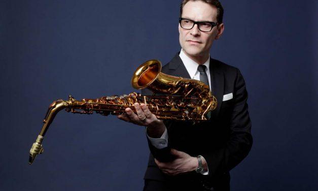 Sinfonia Rotterdam 20 jaar – Feest!