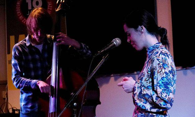 Jazz in Crooswijk met Alexandra Alden