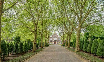 Rotterdamse begraafplaatsen sluiten voor storm