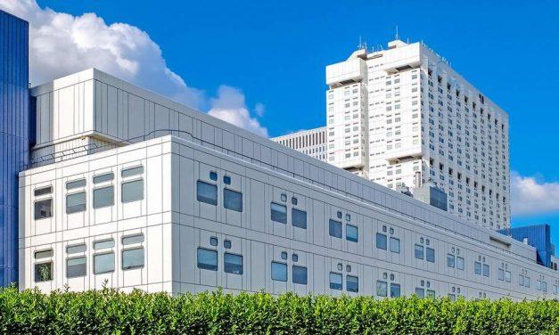 Ziekenhuizen Zuidwest-Nederland voorbereid op toestroom covidpatiënten