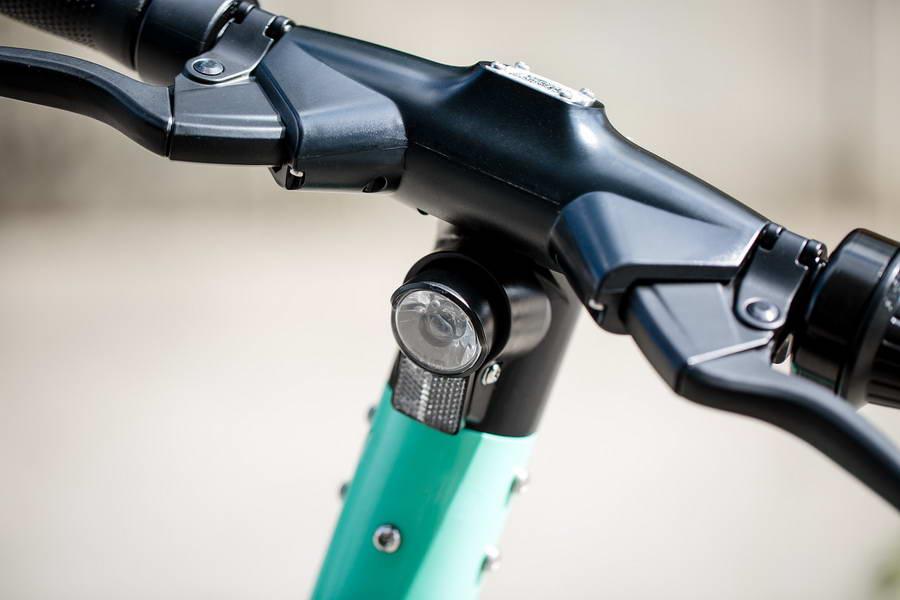 Rotterdam verleent eerste vergunningen deelmobiliteit