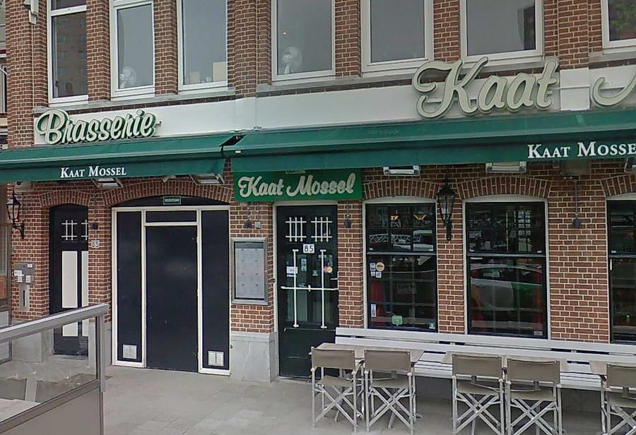 Restaurant Kaat Mossel voorlopig dicht na brand