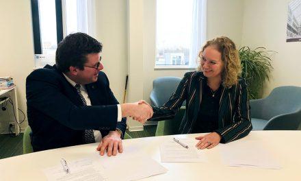IJsselland Ziekenhuis en Lelie zorggroep slaan handen ineen