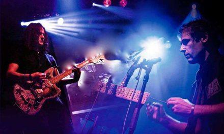 Muziektalenten 'The Stooks' op zondag 8 maart in de Paleiszaal