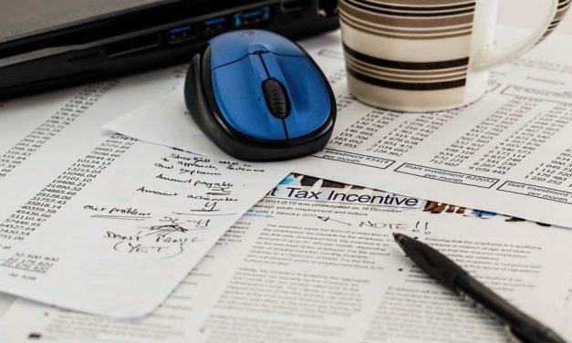 Gratis aangifte inkomstenbelasting!