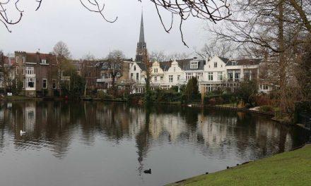 Facebook-groep 'Coronahulp Rotterdam-Kralingen'