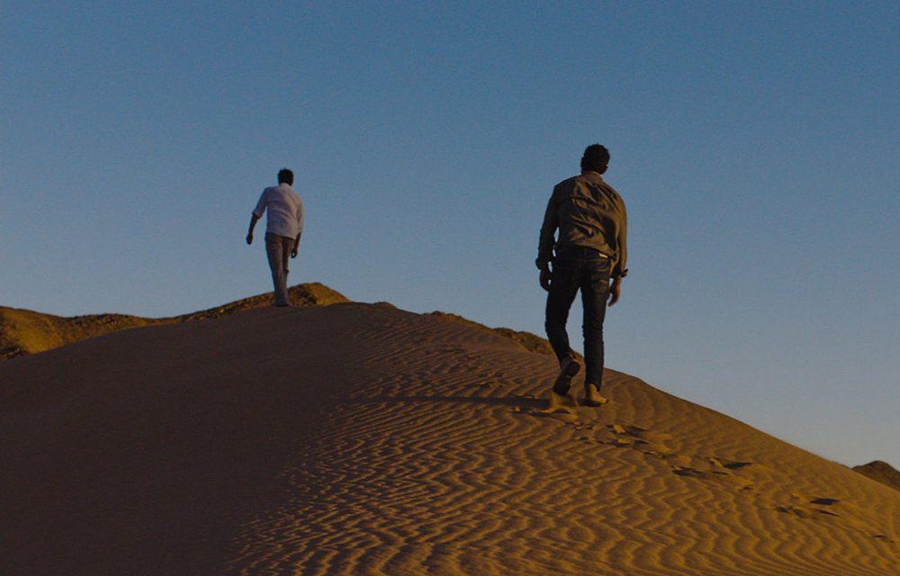 20e editie Arab Film Festival