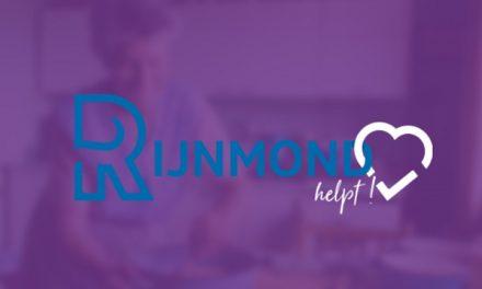 Rijnmond Helpt: hét platform om elkaar door deze tijd heen te helpen