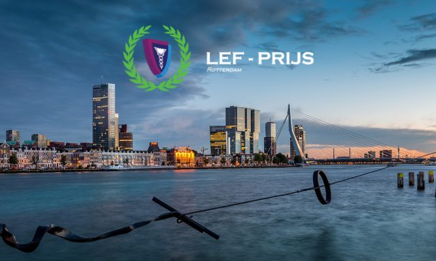 Stem op uw favoriete organisatie voor de LEF-prijs!