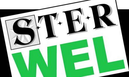 Nieuwe sticker op Rotterdamse brievenbus pas in zomer 2021