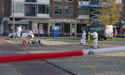 Twee verdachten Chinese liquidatie in Kralingen voorlopig vrij