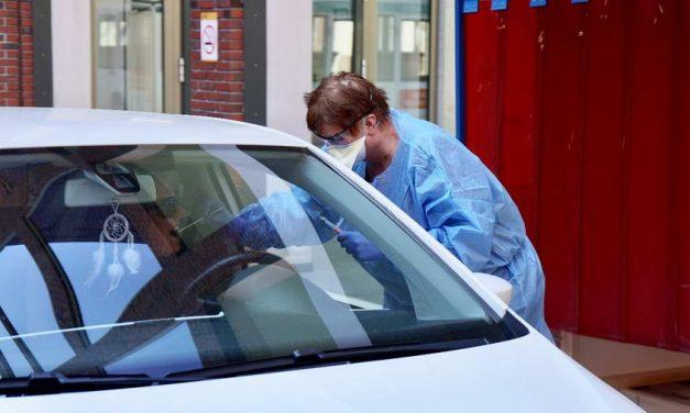 Maasstad Ziekenhuis biedt coronatesten aan voor medewerkers zorginstellingen