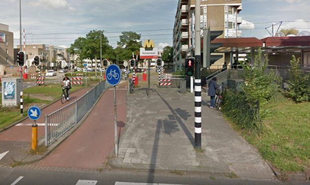 Getuigen gezocht van mishandeling op metrostation Prinsenlaan
