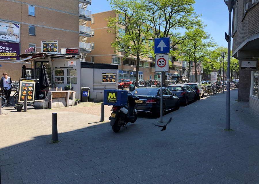 Spar supermarkt Voorschoterlaan voor 3e keer overvallen