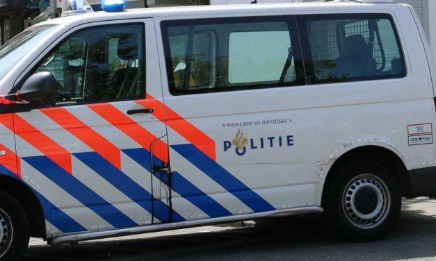 Getuigen gezocht van overval op restaurant aan Binnenhof