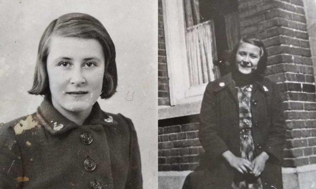 Na 75 jaar eindelijk duidelijkheid: slachtoffer Duitse schietpartij was 15-jarige Kralingse Corrie