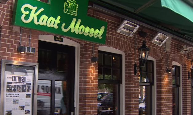 Restaurant Kaat Mossel weer open na verwoestende brand