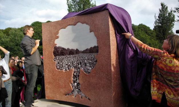 Expositie Holland Popfestival 50 jaar: foto's, gedichten en film