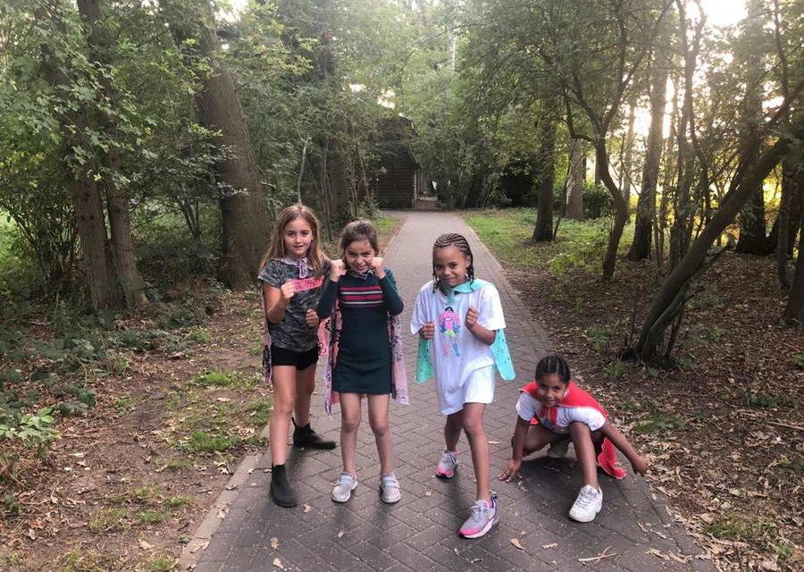Kinderkamp Kralingen-Crooswijk dit jaar Stadskamp
