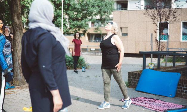Lady's Gym Kralingen: we zijn weer open!