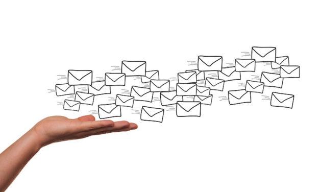 Wat gebeurt er met je emailadres als je overstapt van provider?
