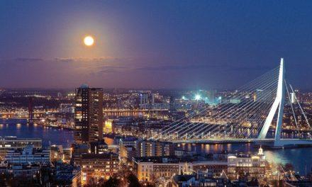 Rotterdam wil meer studentenkamers in nieuwbouw