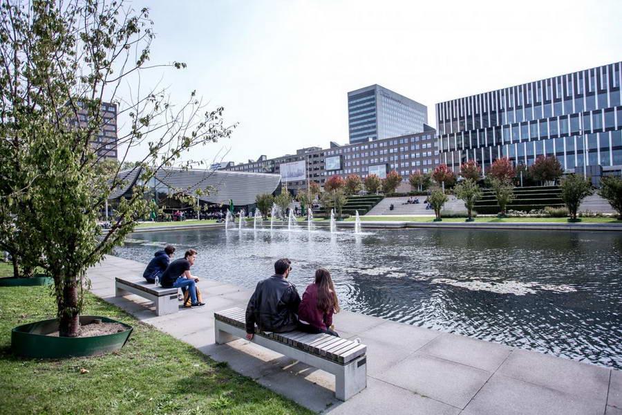 Duizend aankomend studenten voltooien Pre Academic Programme