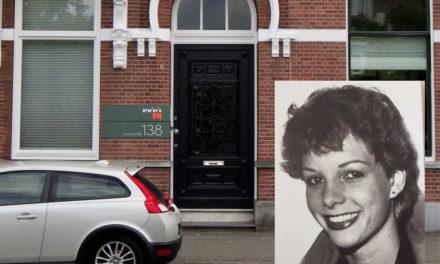Wie stak Petra van den Berg dood en waarom?