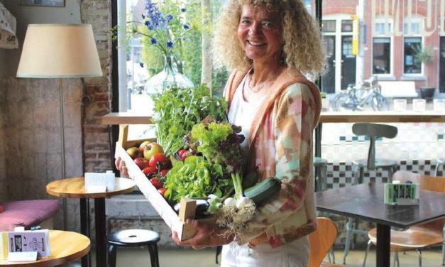 Rechtstreex: Een duurzame, transparante en lokale voedselketen