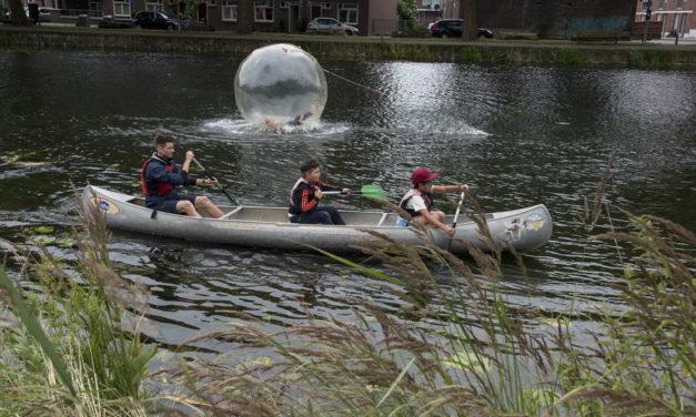 Van Waterfestival naar Waterweken aan de Rotte