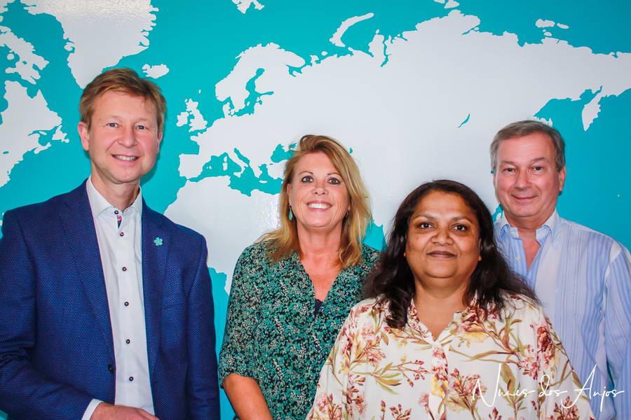 Thuishulp Rotterdam breidt aanbod uit door samenwerking met UWassistent