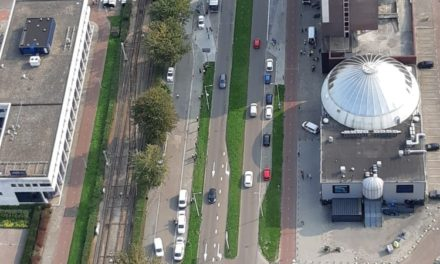 Bewoners Ommoord blij met verkeerscontrole