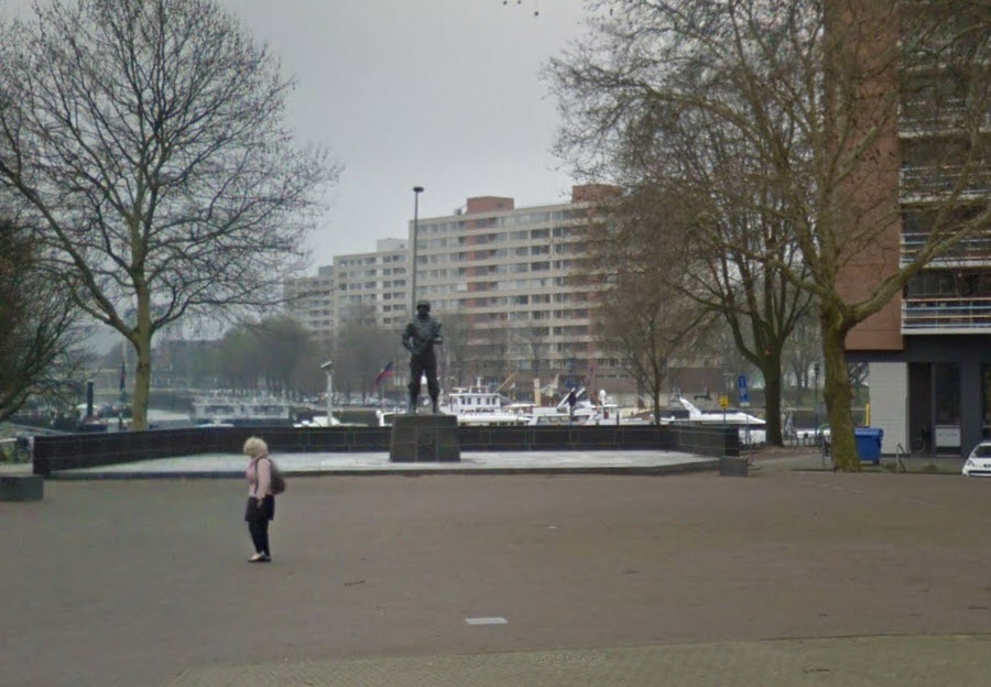 'Onveilig, onaantrekkelijk en gedateerd Oostplein moet op de schop'