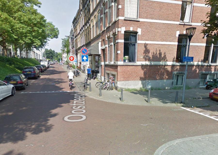 Rotterdamse studentenvereniging RSC neemt 'harde sancties' tegen studenten die politie bekogelden
