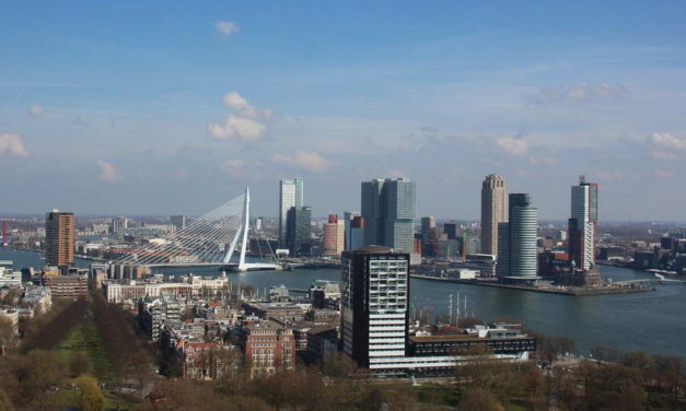 Rotterdam maakt zich hard voor starter op woningmarkt