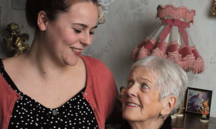 Helpt u mee de eenzaamheid onder ouderen te verminderen?