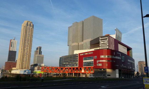 Cultuurplan 2021-2024: meer cultuur voor Rotterdammers