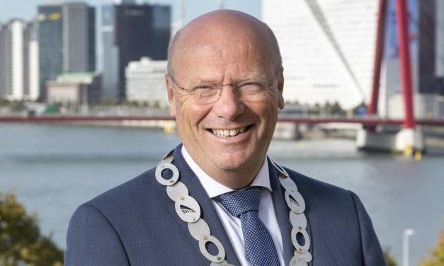 Nieuwe voorzitter Vereniging Zuid-Hollandse Waterschappen