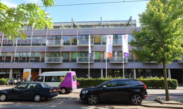 Werkzaamheden voor vestiging polikliniek  in verpleeghuis Pniël in volle gang