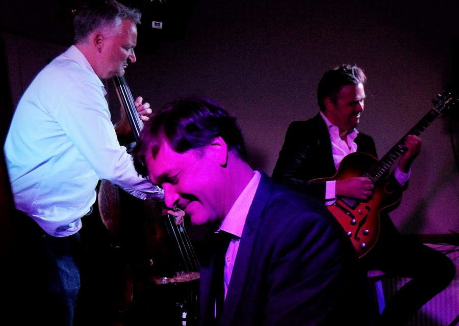 Jazz in Crooswijk gaat door