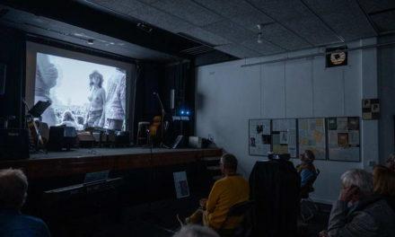 Finissage Expositie Holland Popfestival 50 jaar