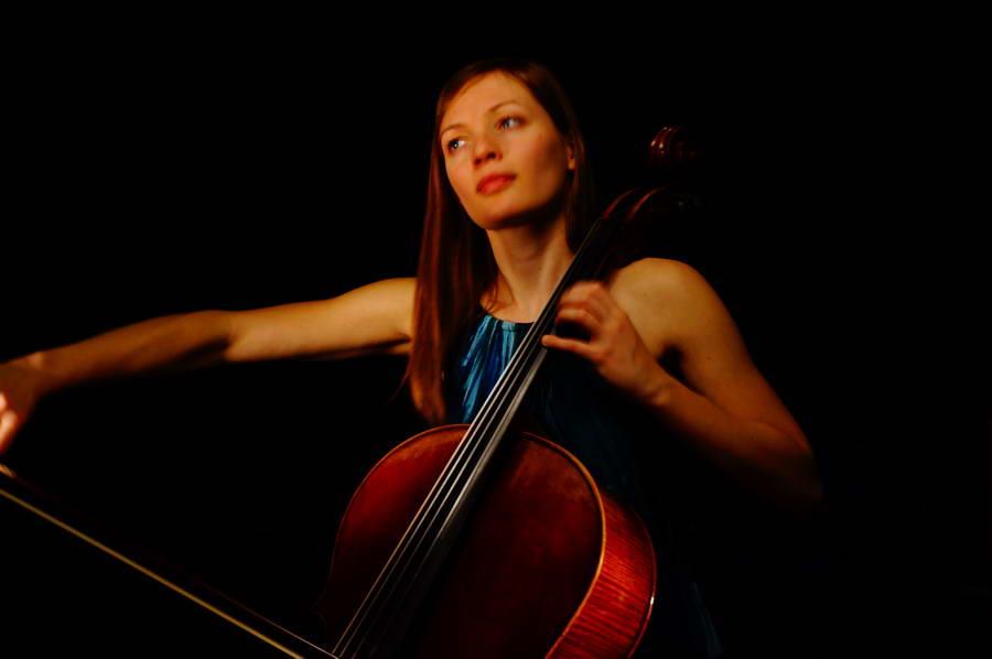 Jong talent Hanneke Rouw speelt cellosuites van Bach afgelast