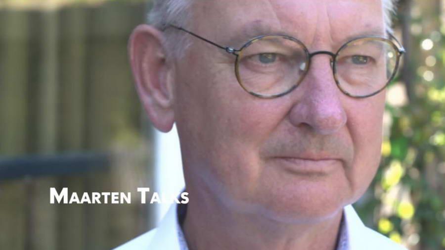 DCMR-directielid Maarten de Hoog neemt afscheid
