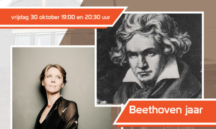 Anastasia Safonova: Ludwig van Beethoven – Pianosonates op 30 oktober