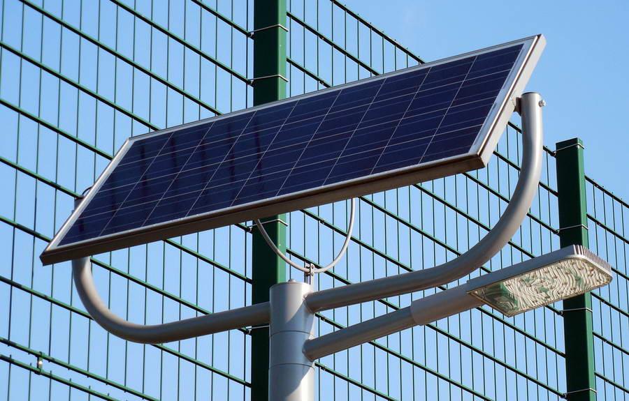 Meer zonnepanelen op parkeerterreinen door nieuwe applicatie