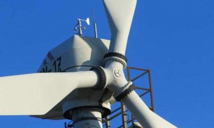 Rotterdam Offshore Wind Coalition lanceert 'kan jij de wind aan'