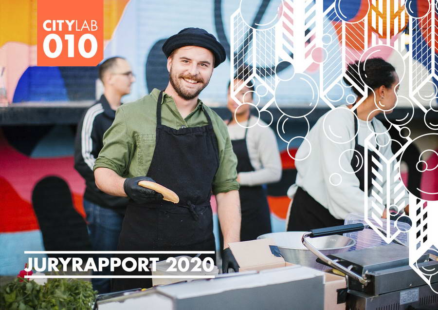 3 miljoen voor 47 goede ideeën van Rotterdammers