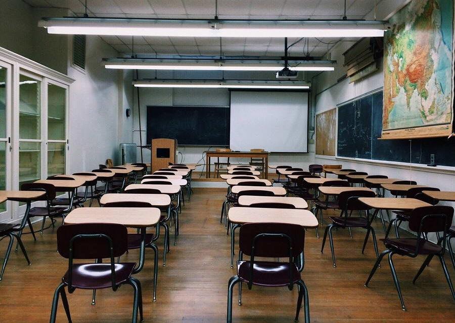 Samenwerkingsplan voor toekomstbestendig voortgezet onderwijs in Noord