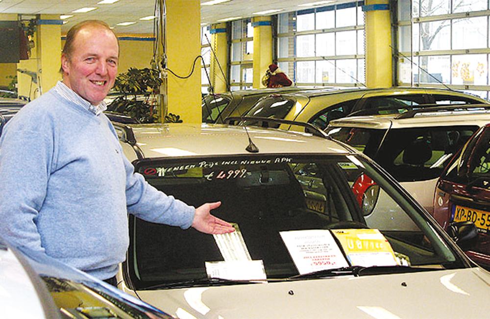 Autocentrum NOORD Al 35 jaar uw vertrouwde occasion-dealer!