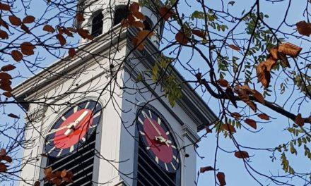 Kerstnachtdienst Hoflaankerk alleen online